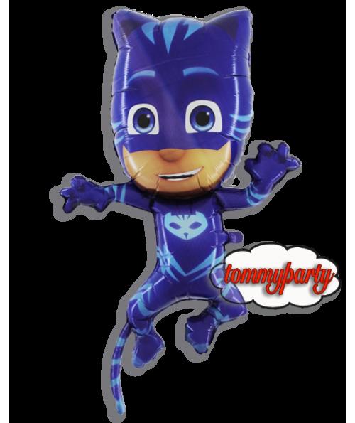 Palloncino super gattoboy