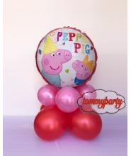 "Peppa Pig New 18"" composizione"