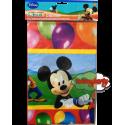Mickey baby Tovaglia Plastica 120x180 cm.