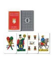 Carte Siciliane Dal Negro