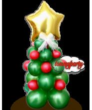 Composizione Alberello di Natale