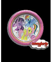 my little pony 8 piatti cm. 20