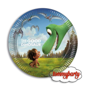 The Good Dinosaur 8 piattini