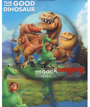"The Good Dinosaur 18"" palloncino"