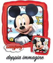"Mickey Mouse 18"" palloncino"