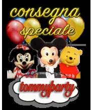Consegna Speciale Minnie