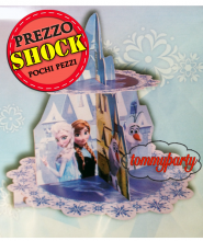 Frozen alzatina