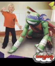 Palloncino Tartaruga Ninja Pz.1