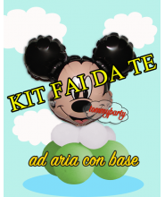Centrotavola Mickey Mouse