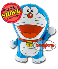 Doraemon Super Shape palloncino
