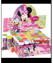 Minnie bolle di sapone pz.1