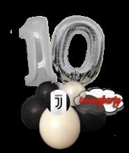 Centrotavola Numero 10 calcio