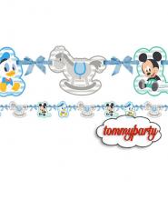 Baby Mickey festone