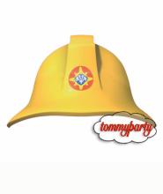 Sam il pompiere 8 cappellini