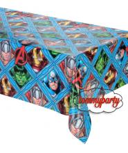 Avengers Mighty Tovaglia pvc 120x180