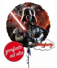 "Star Wars palloncino 18"" ad elio"