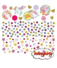Confetti da tavolo Unicorno gr.34