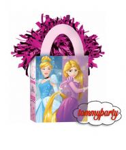 Principesse Disney pesetto per palloncini pz.1
