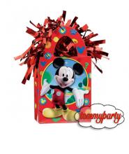 Mickey Mouse pesetto per palloncini pz.1