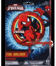 "Spider man action 18"" palloncino"