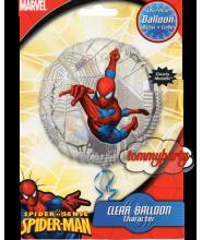 """Spider Man Spider Sense S60 18"""" palloncino"""