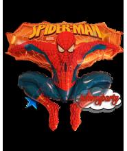 Spider Man Amazing S.S. Palloncino