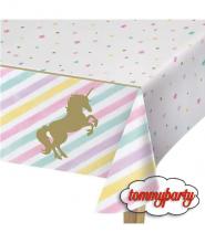 Tovaglia Unicorno Sparkle 1pz