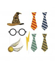 Photo Props Harry Potter 8pz