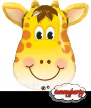"""Giraffa 32"""" palloncino"""