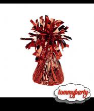 Pesetto in foil rosso pz.1
