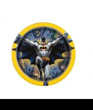 Batman Piatto Piccolo 8 pz