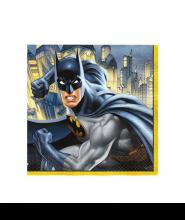Batman 16 tovaglioli