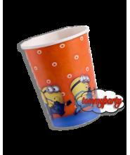 Minions 8 Bicchieri