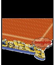 Minions Tovaglia tavolo