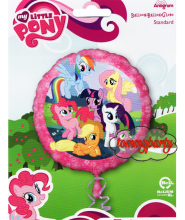 "My Little Pony 18"" palloncino"