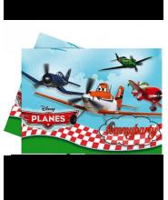 Planes tovaglia plast. 120x180