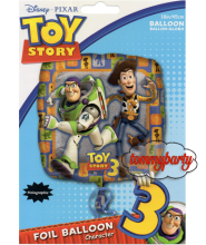Toy Story 3 palloncino