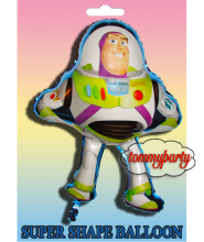 Toy Story 3 Buzz big palloncino