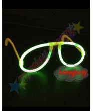 Montature per Occhiali luminosi pz.1