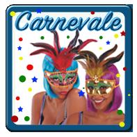 Palloncini e Accessori Festa di Carnevale