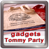 Gadgets Tommy Party