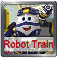 Robot Train
