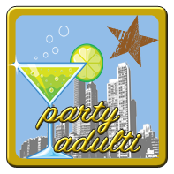 Party Adulti