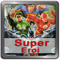 Super Eroi Marwel