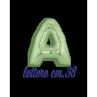 Palloncini Lettere Foil cm.36
