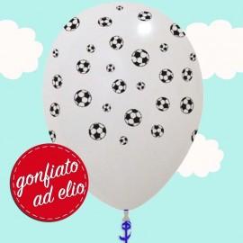 palloncino stampa palloni gonfiato ad elio