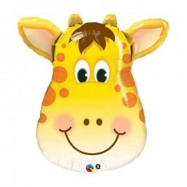 palloncino giraffa 32 pollici