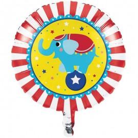 palloncino circo mylar