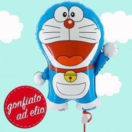 palloncino ad elio di Doraemon