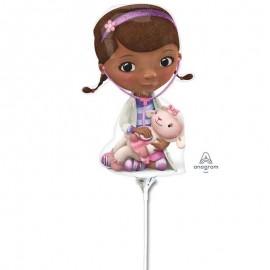 palloncini mini dottoressa dotty